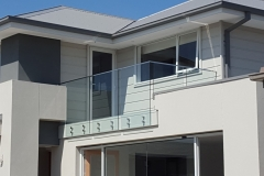 Nu-Lite Balustrading Type 3015 - glass balustrade-05