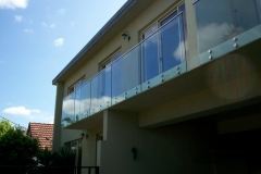 Nu-Lite Balustrading Type 3015 - glass balustrade-07