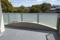 Nu-Lite Balustrading Type 1013 -glass Balustrade-02