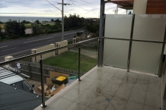Nu-Lite Balustrading Type 6001 - glass balustrade-06