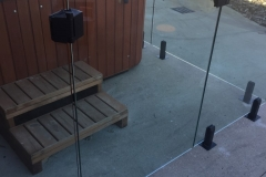 Nu-Lite Balustrading Type 3010 - glass Swimming Pool Fencing-33