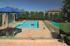 Nu-Lite Balustrading Type 3002 - glass Pool Fencing-30