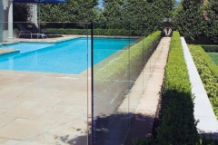 Nu-Lite Balustrading Type 3002 - glass Pool Fencing-31