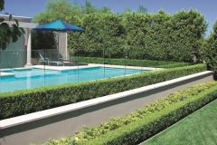 Nu-Lite Balustrading Type 3002 - glass Pool Fencing-32