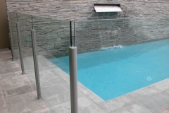 Nu-Lite Balustrading Type 2014- glass Pool Fencing-10