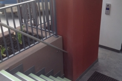 Nu-Lite Balustrading Type 1004 -Metal balustrade-03
