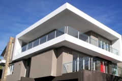 Nu-Lite Balustrading Type 1015-B -glass balustrade-01