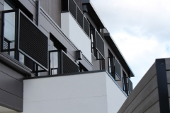 Nu-Lite Balustrading Type 1071 -louvre privacy screen balustrade-08