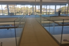 Nu-Lite Balustrading Type 3005-B - glass balustrade-04