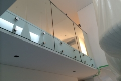 Nu-Lite Balustrading Type 3015 - glass balustrade-01