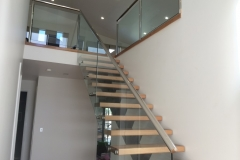 Nu-Lite Balustrading Type 3015 - glass balustrade-04