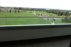 Nu-Lite Balustrading Type 3021 - glass balustrade-02