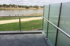 Nu-Lite Balustrading Type 6001 - glass balustrade-03