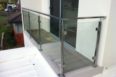 Nu-Lite Balustrading Type 6031 - glass balustrade-01